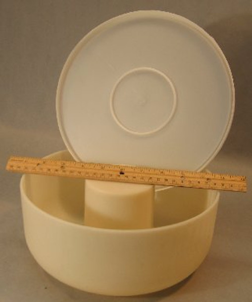Extra Bowl & Lid for Tagit Model A-10