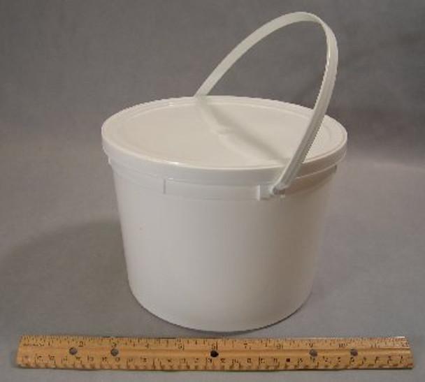 1 Gallon Mixture of Non-Abrasive Ceramic Shapes (12.0 Lbs)