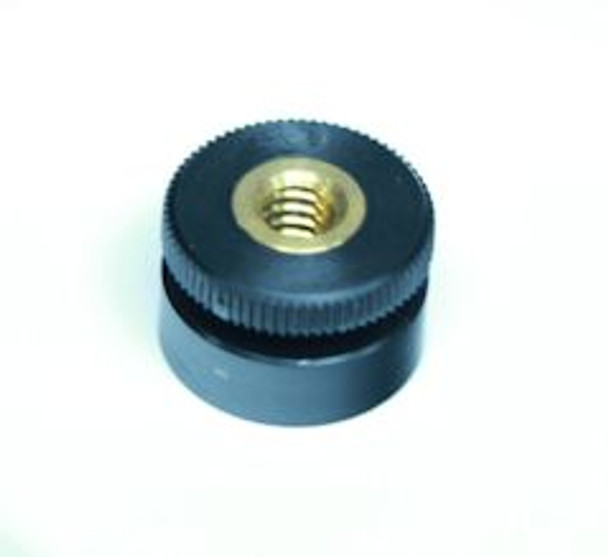 Knurled Nut for All Lortone Barrels