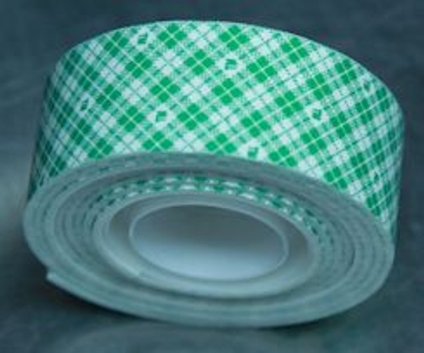 Spare Roll of Improved 2-Sided Cabber Tape