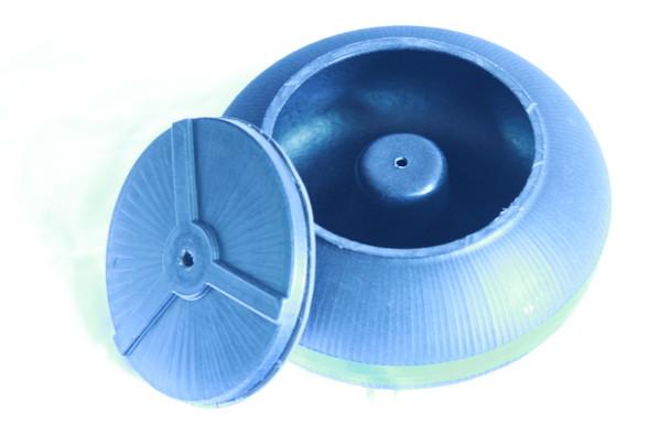 Thumler Spare 3-Pint Small Bowl for Model UV-10