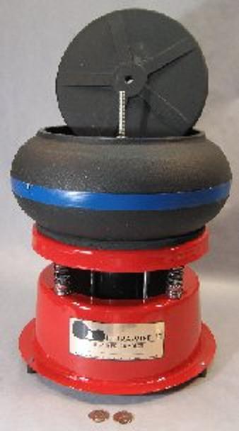 Thumler 18-Lb UV-18 Vibratory Tumbler