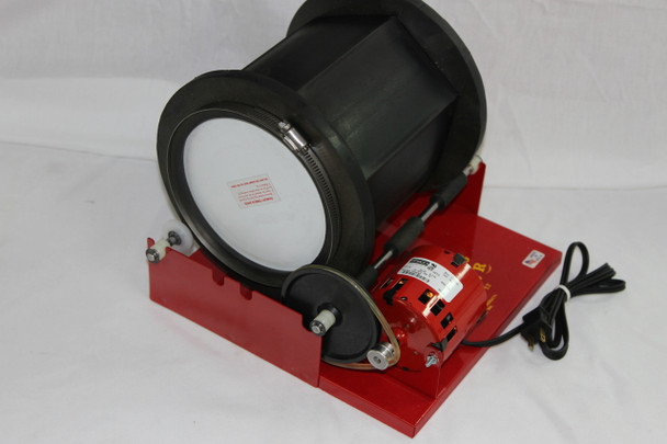 Thumler AR-12 Single 12-Lb Barrel Rotary Tumbler