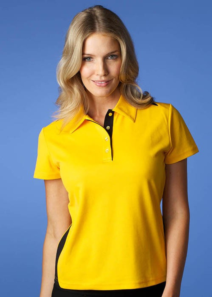 **BEST SELLER** Paterson Polo