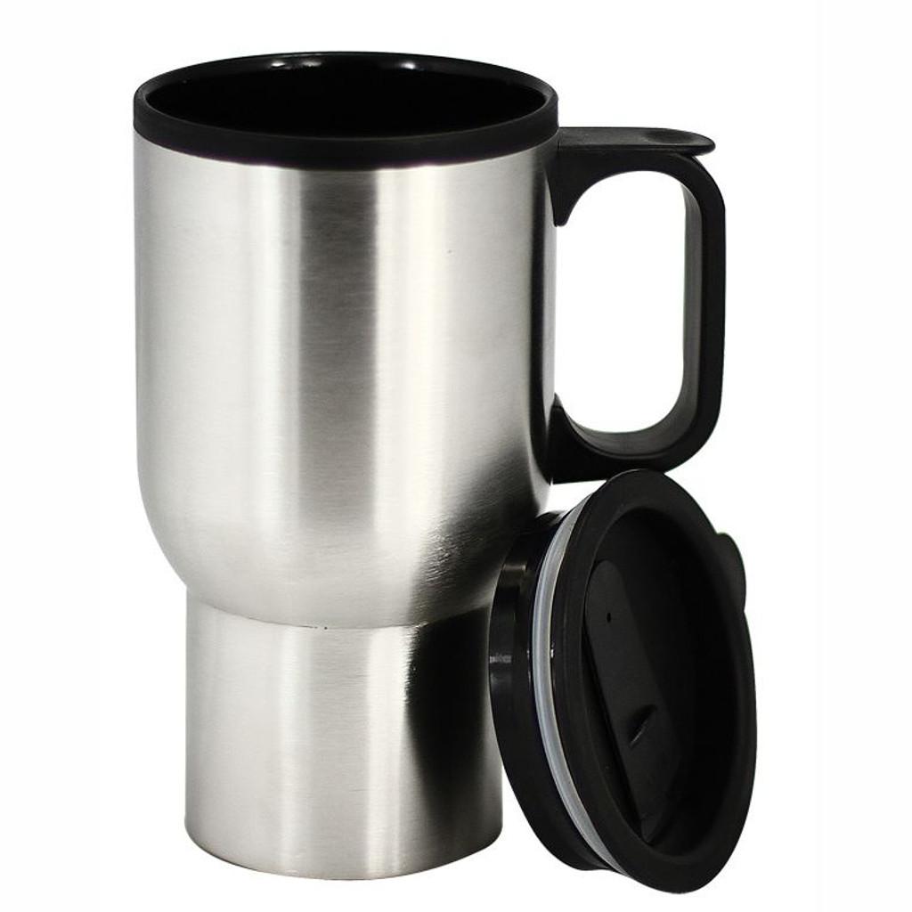 Stainless Steel Mug 02