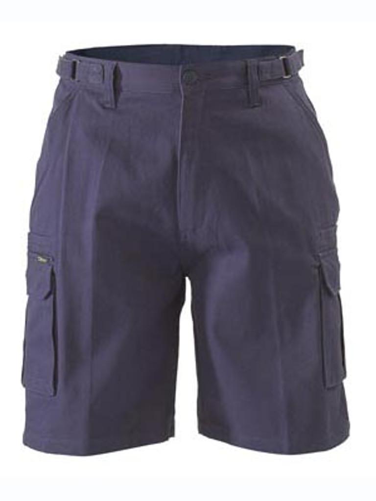 8 Pocket Cargo Short