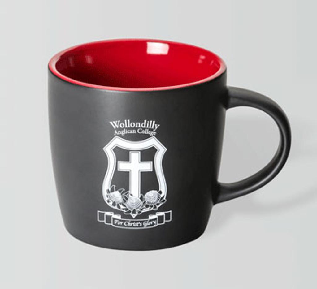 Boston Mugs