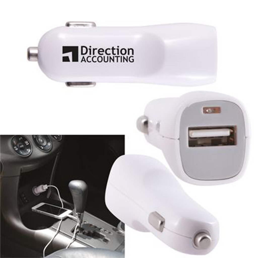 Monza Car Charger