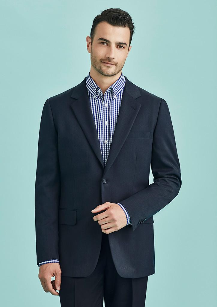 2 Button Jacket - Mens