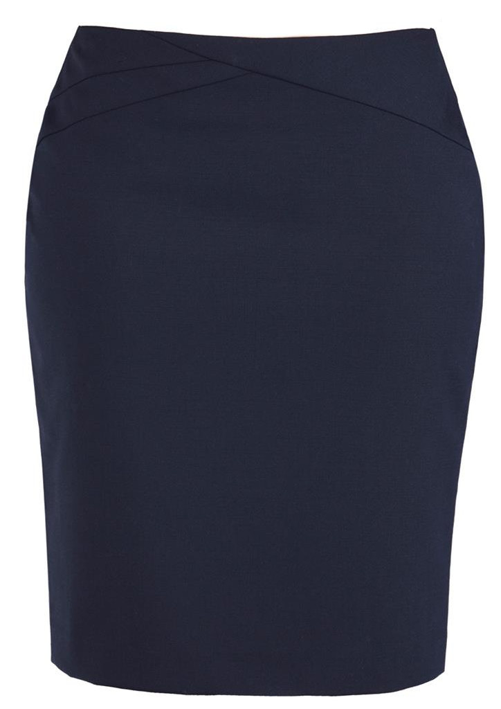 Chevron Band Skirt