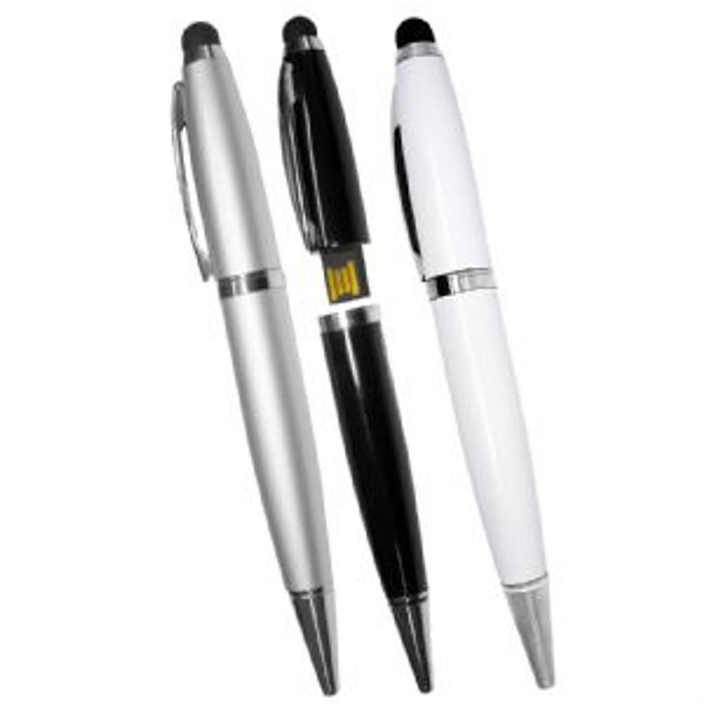 USB Flashdrive Stylus Pen