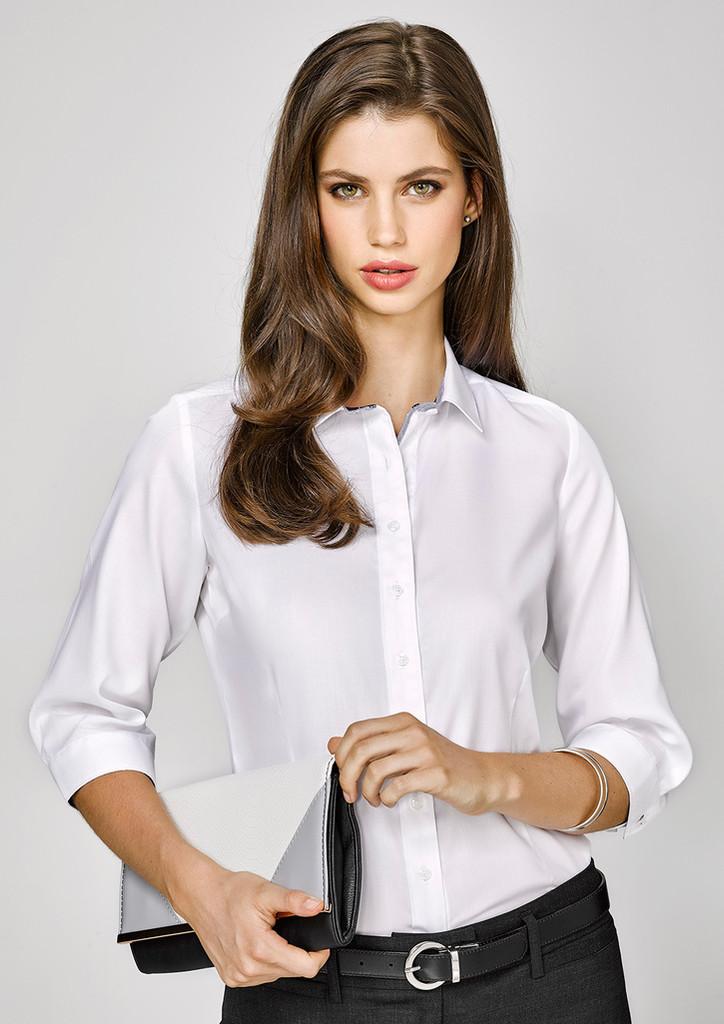 Herne Bay Ladies Shirt