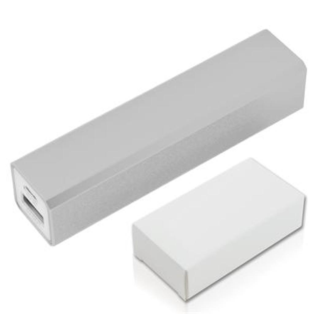 Aluminium Velocity Power Bank