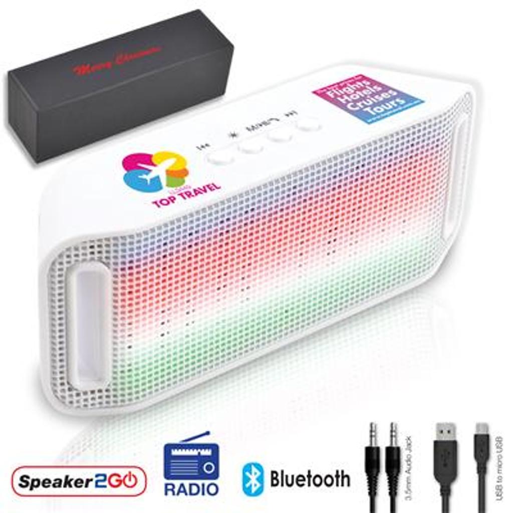 Tempo Speaker