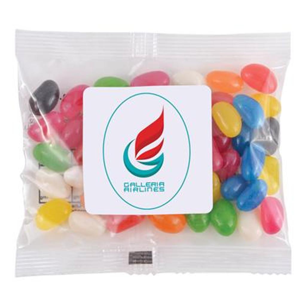 Mini Jelly Beans in Cello Bag