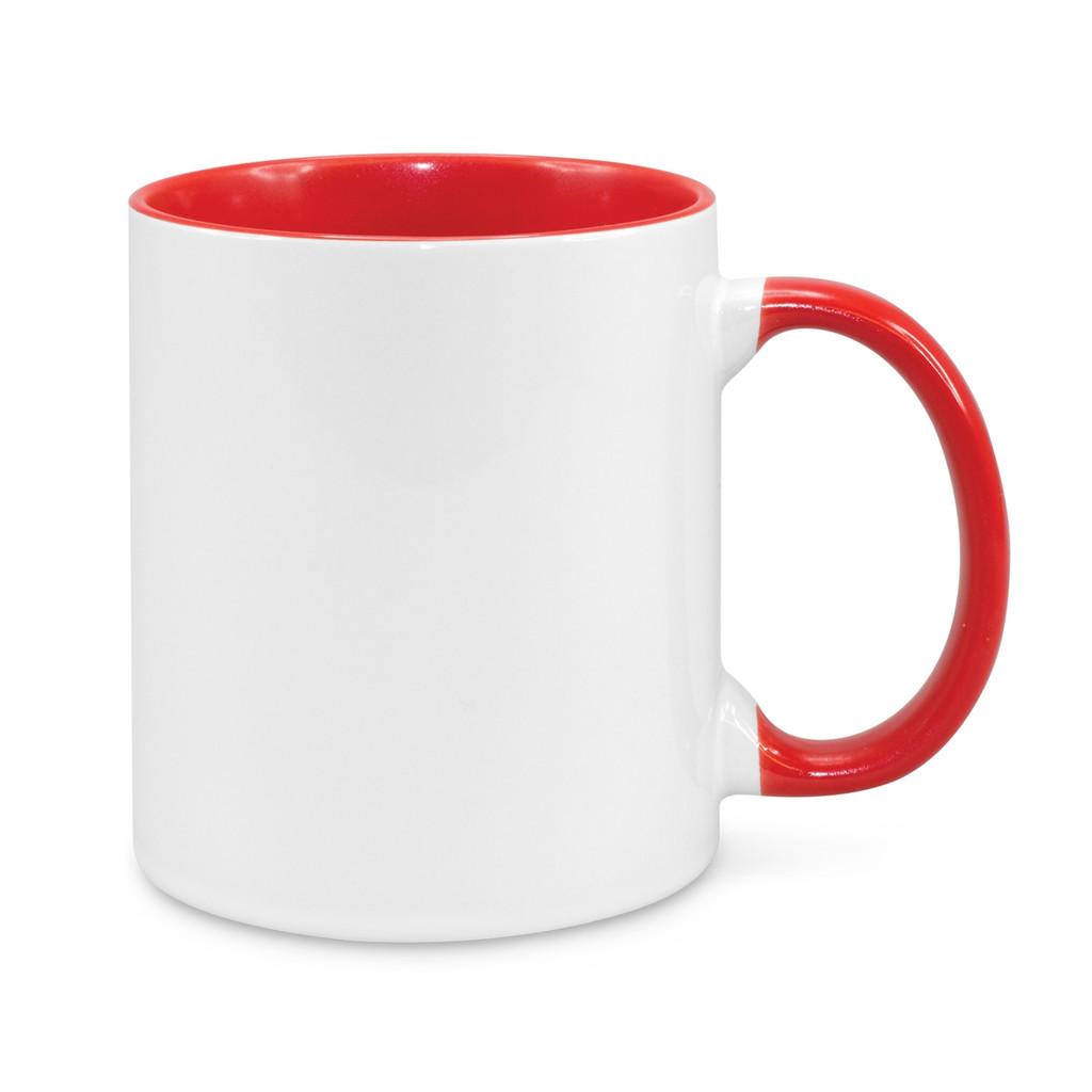 *NEW* Madrid Coffee Mug