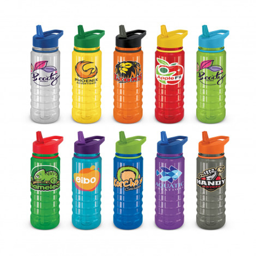 *NEW* Triton Elite Drink Bottle - Mix and Match