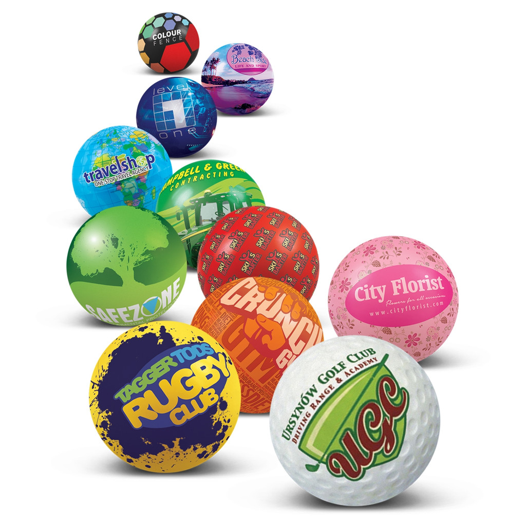Ball - Full Colour (Indent)