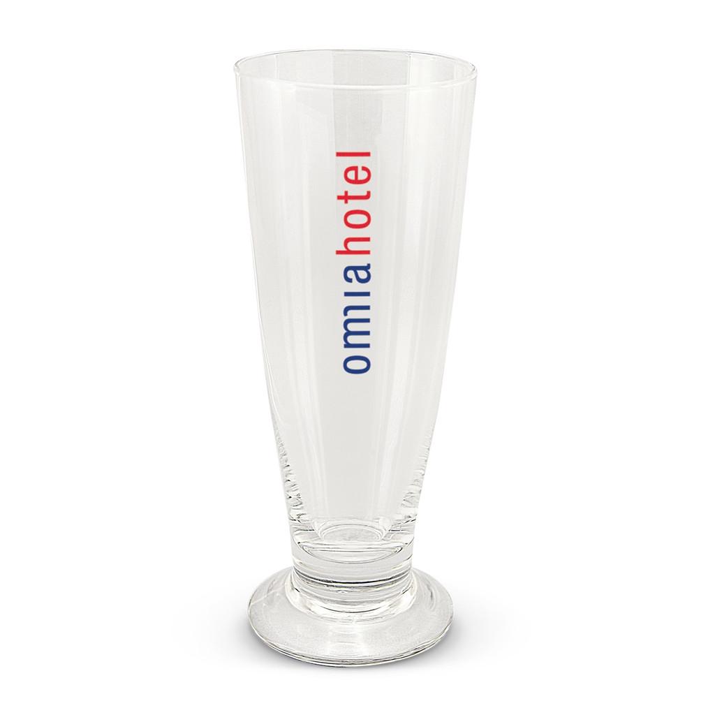 Luna Beer Glass