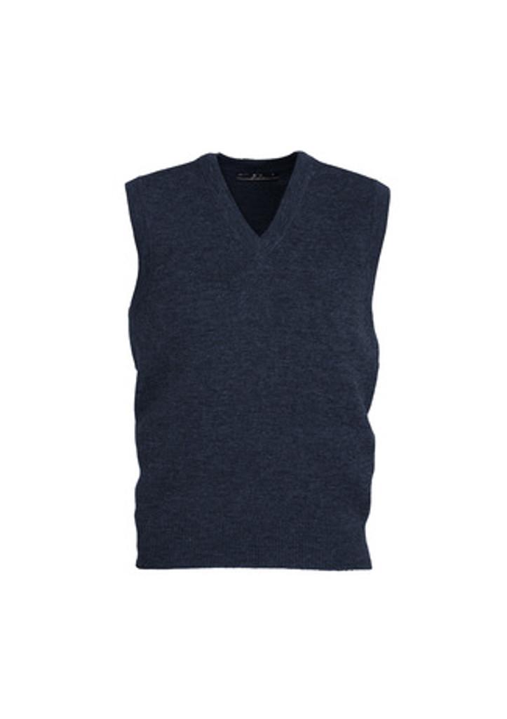 Woolmix Vest Mens