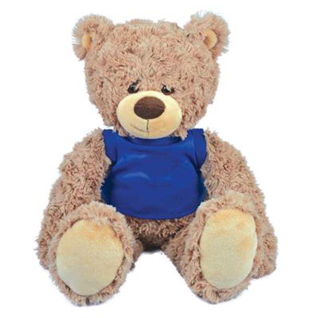 Bailey Plush Bear