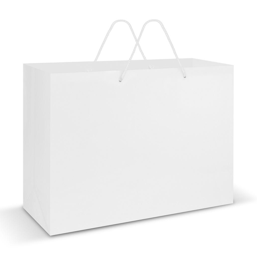 Laminated Carry Bag - Extra Large