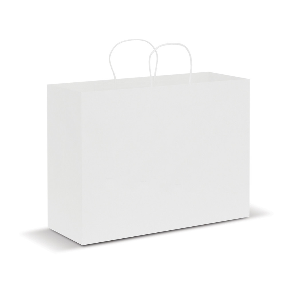 Paper Carry Bag - Extra Large