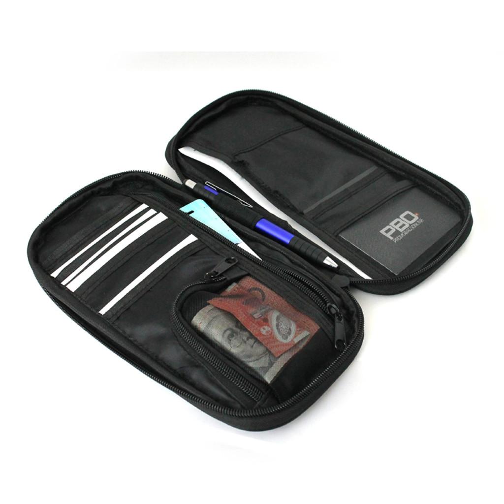 Premium Travel Wallet