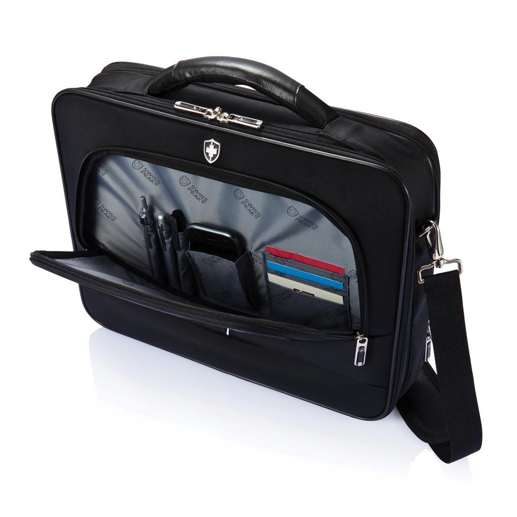 Swiss Peak Laptop Bag