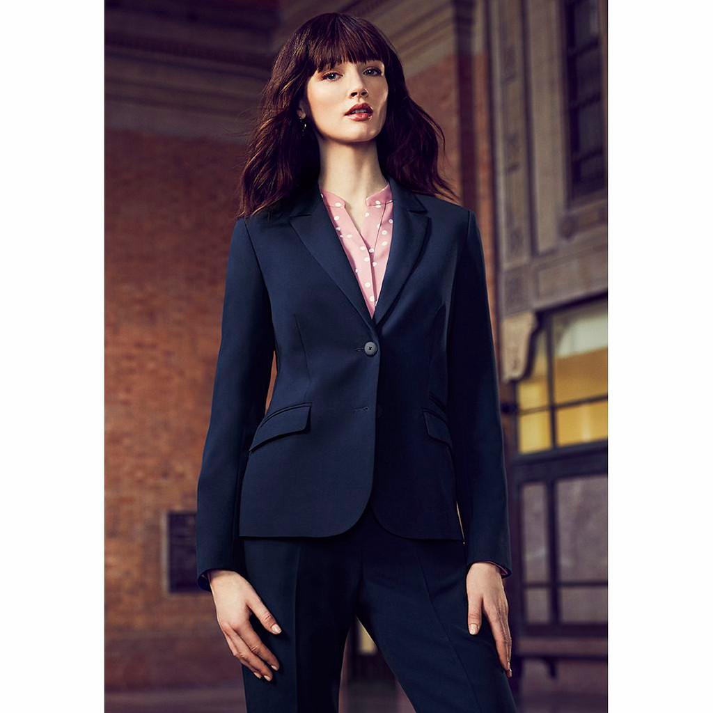 Mid Length Womens Jacket