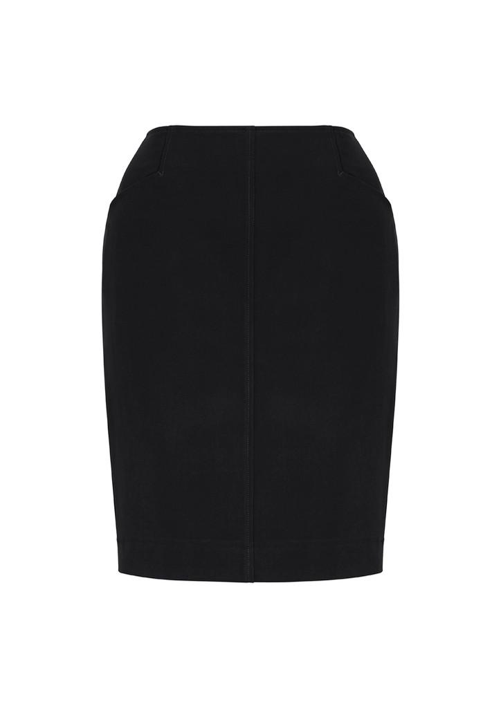 *NEW* Bandless Pencil Skirt