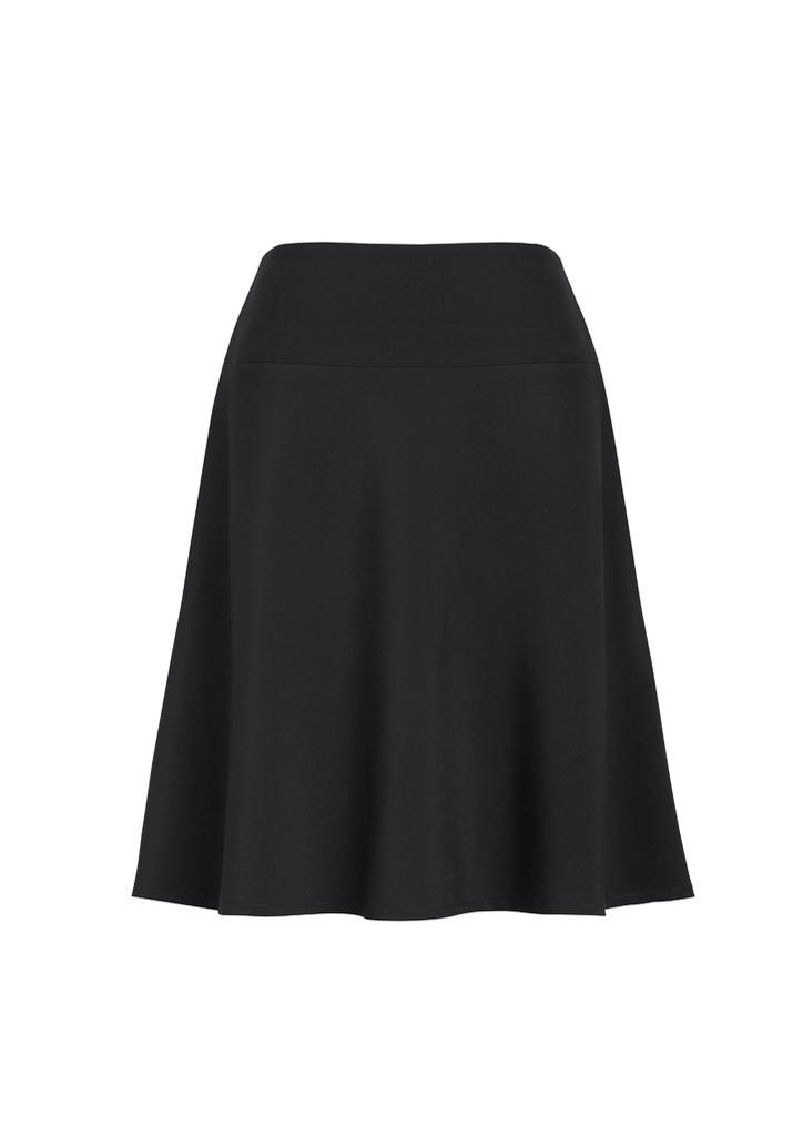 *NEW* Bandless Flared Skirt