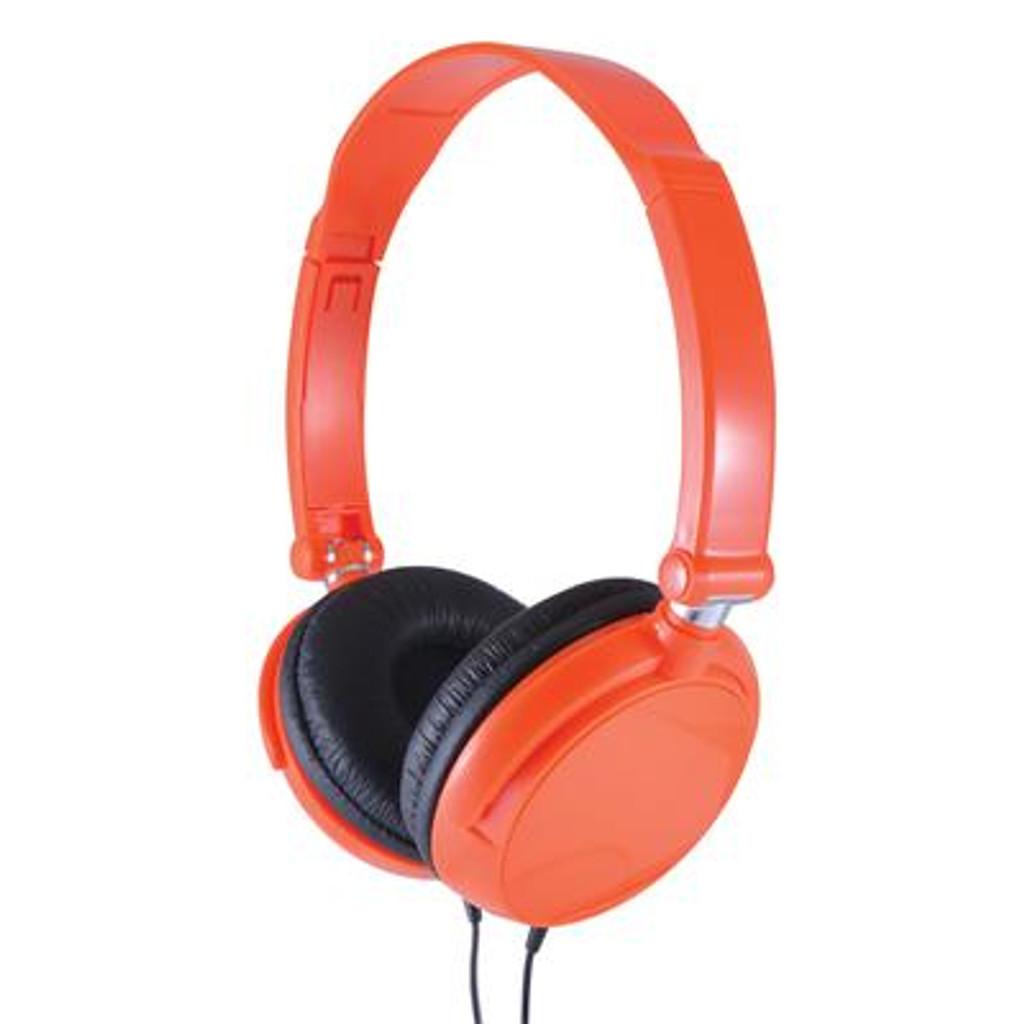 *NEW* Thrust Wired Headphones