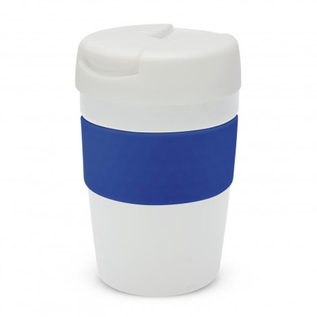 WHITE/ROYAL BLUE