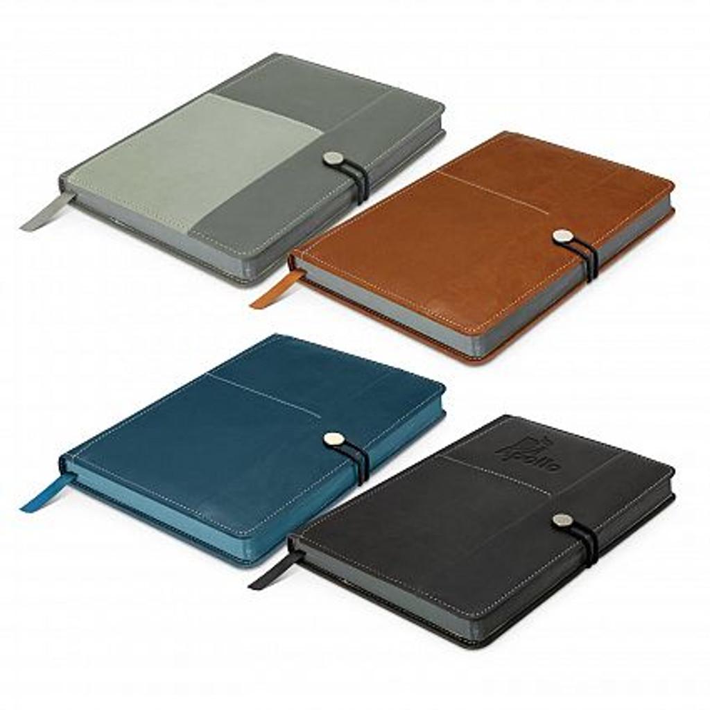 *NEW* Melrose Notebook
