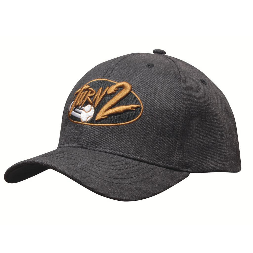 *NEW* PREMIUM AMERICAN TWILL CAP