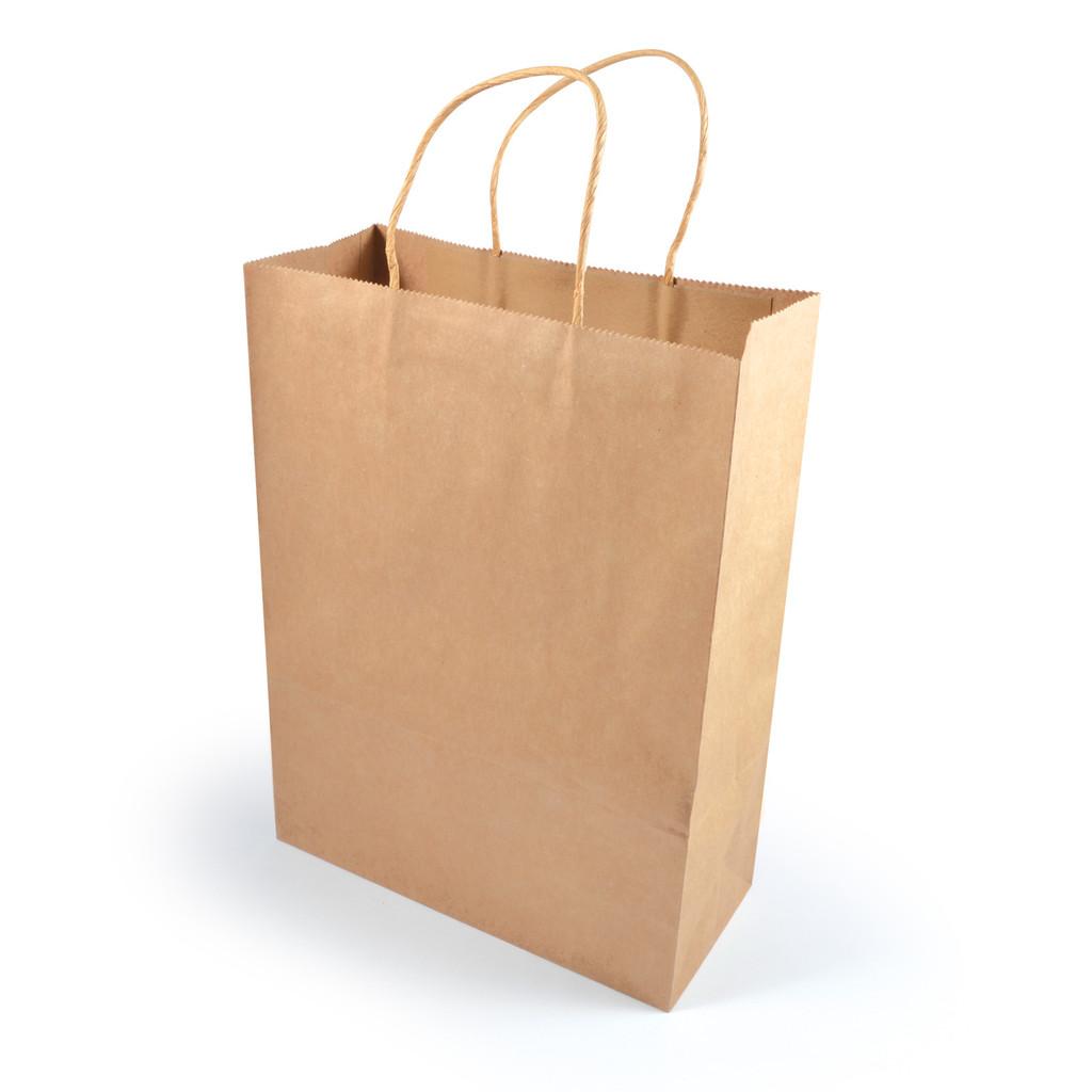 *NEW* Express Paper Bag
