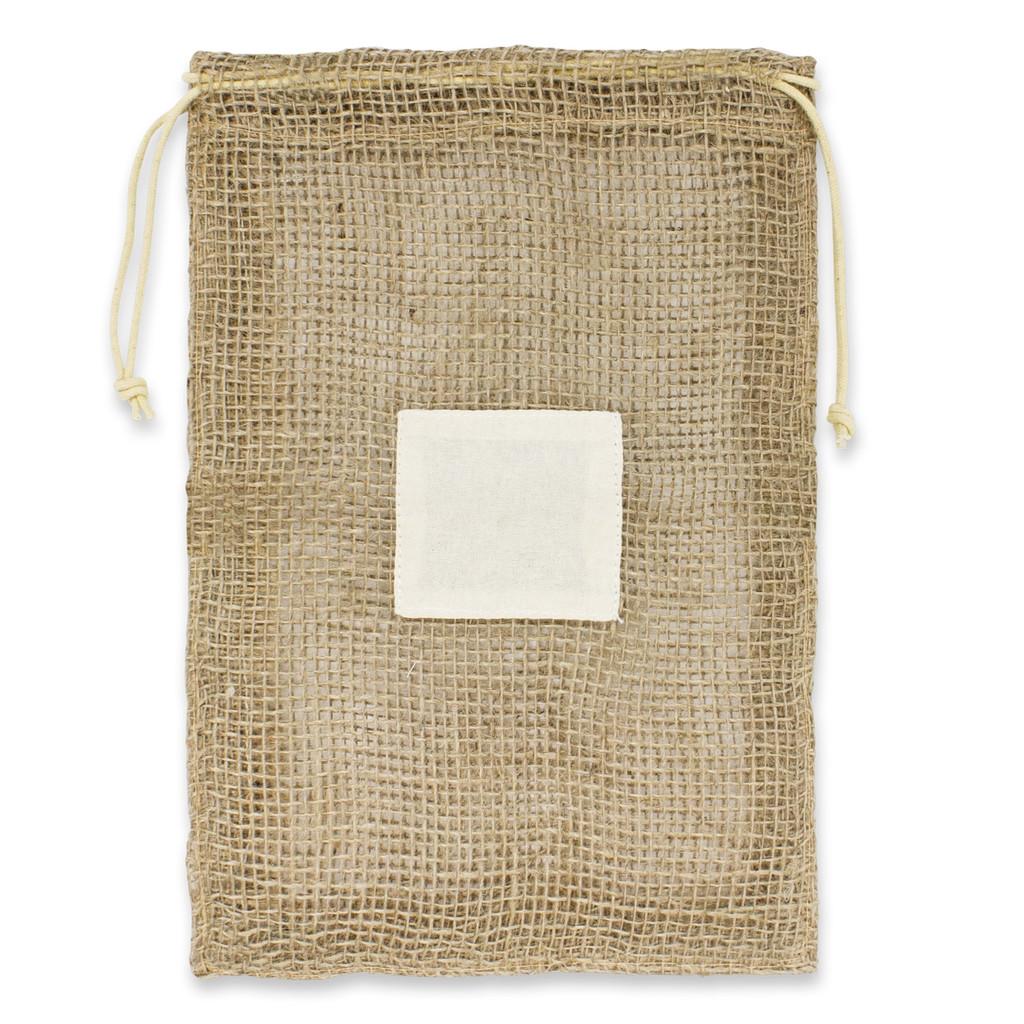 *NEW* Jute Net Produce Bag