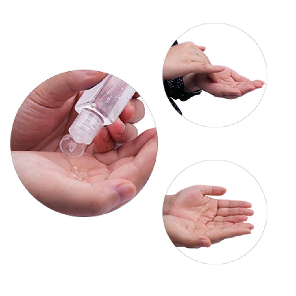 *NEW* 30ml Hand Sanitiser Gel