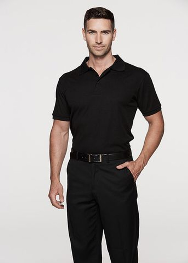 Lachlan Men's Polo