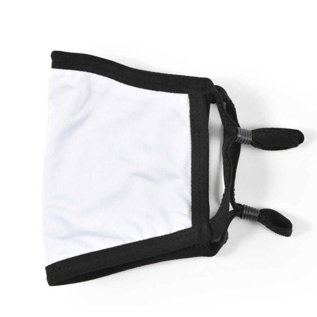 *New* Shield Cotton Face Mask