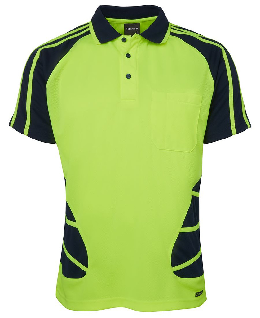 LIME/ NAVY