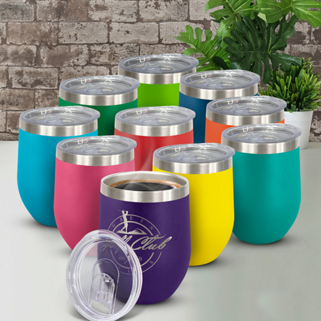 *NEW* Cordia Vacuum Cup - Powder Coated