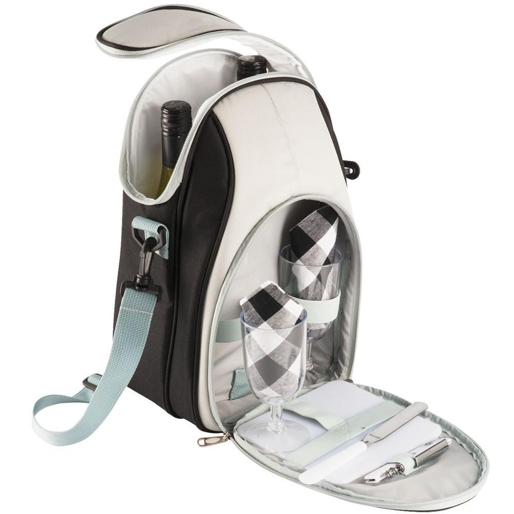 Two Person Picnic Bag