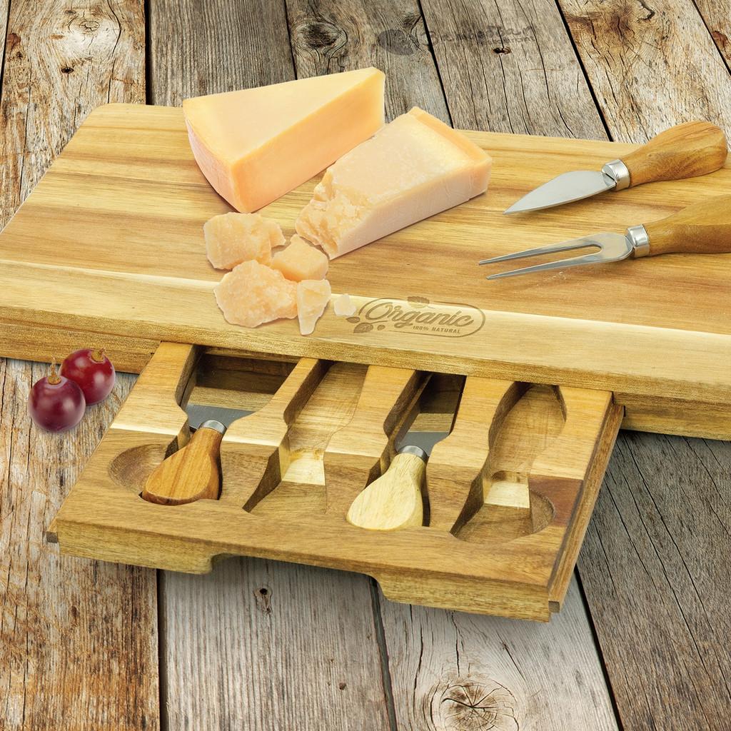 *NEW* Montgomery Cheese Board