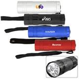 Industrial Triple LED Flashlight