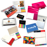 Sticky Note Booklets