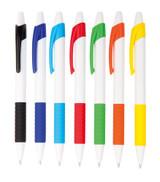 Plastic Pen II