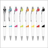 Plastic Pen I