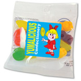 Cadbury Assorted Jelly Party Mix in Cello Bag